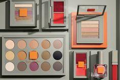 Brooke Shields & MAC Make-Up Collaboration (Vogue.com UK)