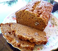 Gluten Free Pumpkin Bread - COOKING - DIY, recipes, tutorials, needlework, paper crafts, swaps and so much more on Craftster.org