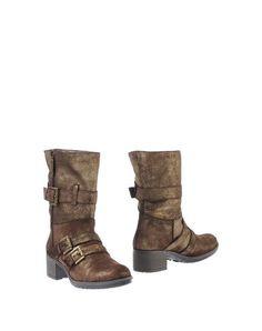 Cupl� Women - Footwear - Ankle boots Cupl� on YOOX
