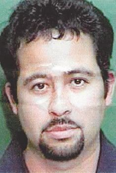 "Ramon Barreto - REWARD $2500.00. Wanted for Manslaughter. The Barretos left their severely injured daughter at a  Mississippi hospital May 18, 2008, telling the medical staff she had fallen from a shopping cart. Ena Barreto was immediately transported to a children's hospital where she later died. Barreto is a Hispanic male, 5' 5"", weighing 137 lbs.    If you know where Barreto is, call 855 TIPS C2C (855-847-7222). You can remain anonymous. Click on the picture for the full case profile."