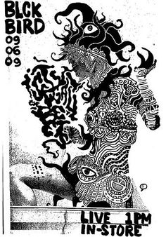 GigPosters.com - Ty Segall - Beets, The