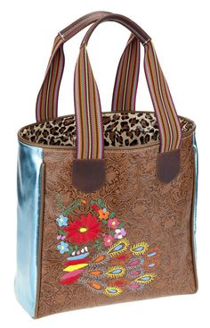 Consuela-love my new bag