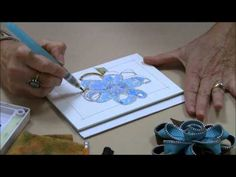 Watercolor in your Journal with Jane Lafazio