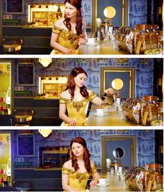 """Belle from """"Once Upon a Time"""""""