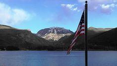 Grand Lake, Colorado #GrandLake #Colorado