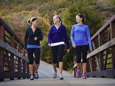 Walk your way skinny.  This is a complete program to see the right way to walk and burn calories this summer.