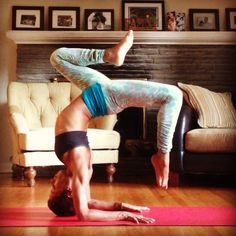 Backbends yoga
