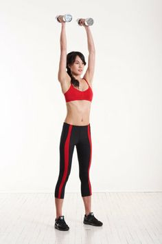 9 Exercises You're Doing Wrong | Team Mom - Yahoo! Shine