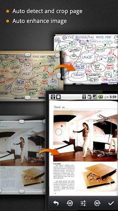 CamScanner – Phone PDF Creator