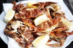 How to Clean & Cook Soft Shell Crabs