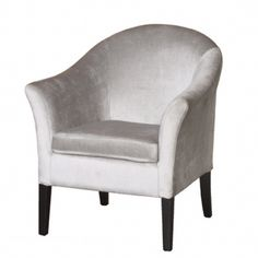 silver tub, tub chair, tubs, bedroom idea, chairs, bedroom design, bedroom chair, willow, belgravia silver