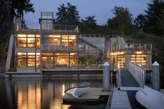 Most Beautiful Homes in the world | Seaside home: Most beautiful houses in the world