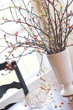 jelly bean tree