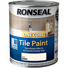 Ronseal One Coat Til