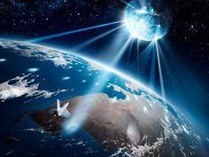 Nuevo Proyecto Espacial