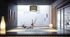 Room by Takashi Misawa