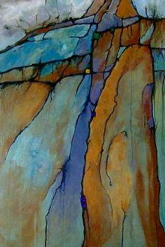 Carol Nelson - Ice Age, 9115