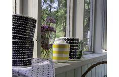 Marimekko mugs
