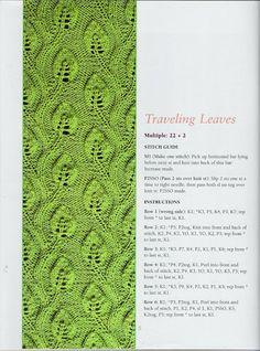 Knitting Stitches on Pinterest Knitting, Stitches and Stitch Patterns