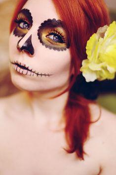 sugar skull 7. by ~photosofme on deviantART