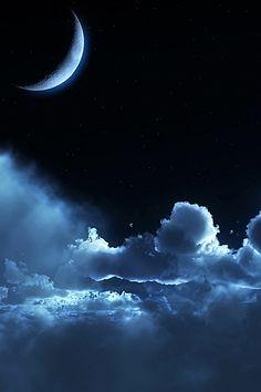 ✯ Night Sky