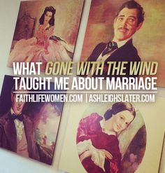 """I learned that if it hadn't been for the encouragement of Margaret Mitchell's husband, the book """"Gone with the Wind"""" may never have seen the light of day."""