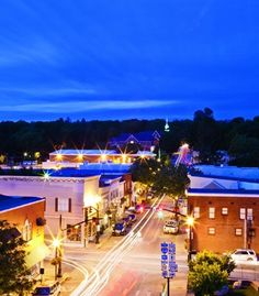 10 coolest small towns to visit