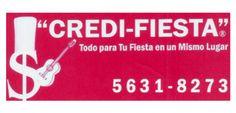 Credi Fiesta