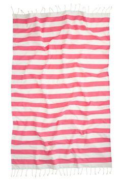 Nine Space for J.Crew Beach Towel