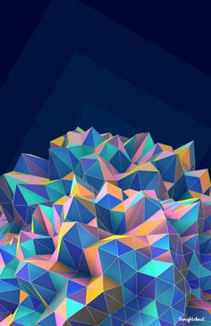 """""""Gemplex"""" by ThoughtCloud"""