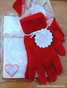 cute girl's gift idea