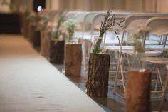 D coration mariage naturel champ tre http for Mariage champetre decoration