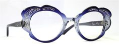 Francis Klein eyewear, Love it!!