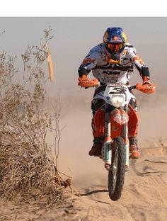 KTM wins Baja!