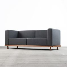 Sofas On Pinterest Grey Sofas Arne Jacobsen And Couch