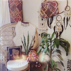 WILDBINDI: Insta-Homes: Hippie Shrines and 1970s Dungeons