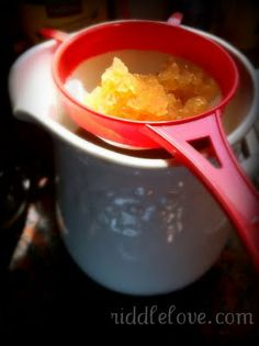 riddlelove: Intro to Water Kefir (& How Easy It Is to Make & Drink)