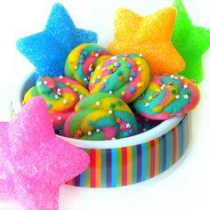 unicorn poop, food, unicorn parti, cooki 10, poop cooki, cookies, parti idea, unicorns, thing