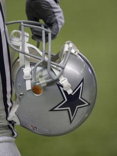 Love me some Dallas Cowboys!