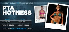 One hot Momma! Check out this transformation!