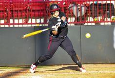 Sarah Mooney University of South Carolina Softball) had a solo homer vs. Florida Atlantic in a two-hit game