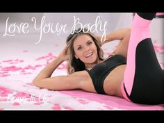 A full body workout with the Tone It Up girls