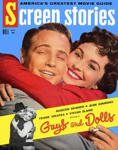guys and dolls - <3