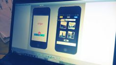 #Tripr.in - iPhone app. Building your trip memories together. WIP