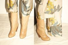 christophe lemaire boots