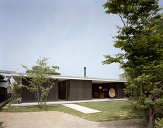 House of Garden / mA-style architects
