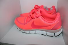 Hot Punch Nikes! <3