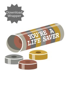 Give Team Members a roll of Life Savers® and a note of thanks for knowing hotel safety procedures.