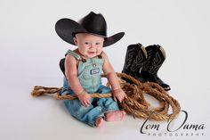 cowboy baby