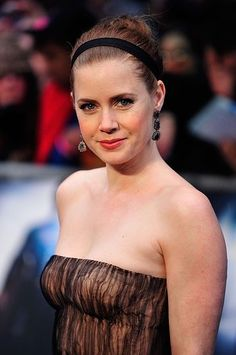 amy adams headband